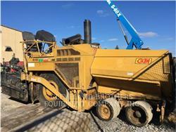 Caterpillar AP1000D, Opryskiwacze do asfaltu, Sprzęt budowlany