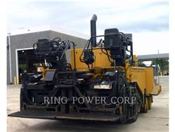 Caterpillar AP1000E, stabilizatoare/regeneratoare, Constructii
