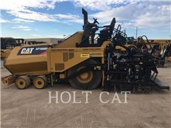 Caterpillar AP1000F, Single drum rollers, Construction