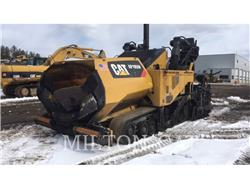 Caterpillar AP1055F, Asphalt pavers, Construction