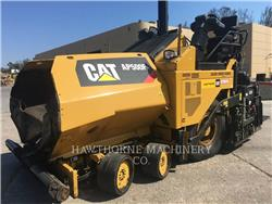 Caterpillar AP500F, Compactors, Construction