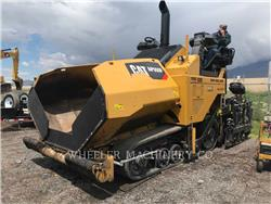 Caterpillar AP555F, Pavimentadoras de asfalto, Equipamentos Construção
