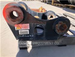 Caterpillar BRACKET.FOR.S305.FIT.308, ul – forfecare, Constructii