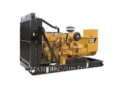Caterpillar C13, Stationary Generator Sets, Construction
