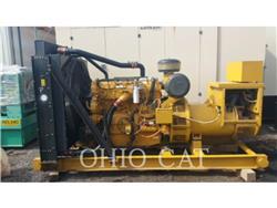 Caterpillar C15, стационарные генераторные установки, Строительное