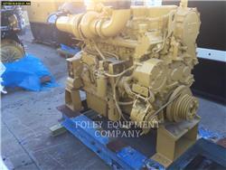 Caterpillar C15IN, Industrial engines, Constructii