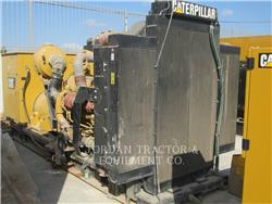 Caterpillar C32, mobile generator sets, Construction