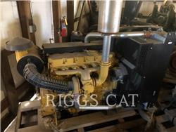 Caterpillar C6.6, Industrial engines, Construction