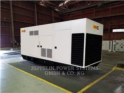 Caterpillar CAT 900F - 3412, transportable stromaggregate, Bau-Und Bergbauausrüstung