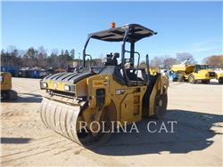 Caterpillar CB10, Compactors, Construction