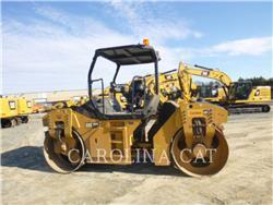 Caterpillar CB10, Compactors, Constructii