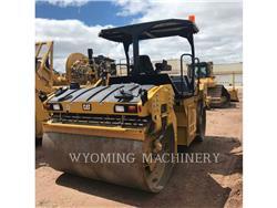Caterpillar CB15, Compactors, Construction