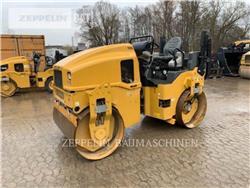 Caterpillar CB34B, Compactors, Construction