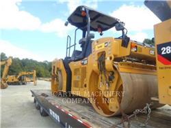 Caterpillar CB46B, Compactors, Construction