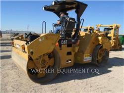 Caterpillar CB64, Compactors, Constructii