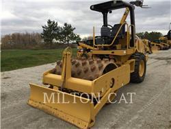 Caterpillar CP44, Compactors, Bouw