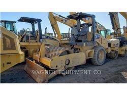 Caterpillar CP44, Compacteurs, Équipement De Construction