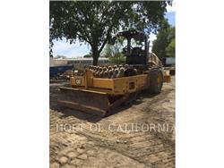 Caterpillar CP56B, Finisseur, Équipement De Construction