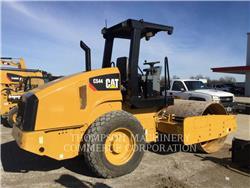 Caterpillar CS44, Verdichter, Bau-Und Bergbauausrüstung