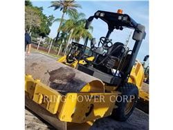 Caterpillar CS44B, Rouleaux tandem, Équipement De Construction
