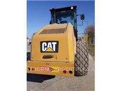 Caterpillar CS54BLRC, Walce jednobębnowe, Sprzęt budowlany