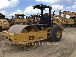 Caterpillar CS56, Compactadores, Equipamentos Construção