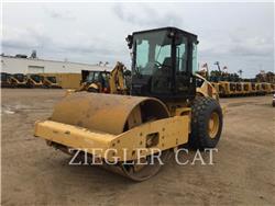 Caterpillar CS56、土壤压实机、建筑设备