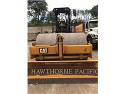Caterpillar CS56B, Verdichter, Bau-Und Bergbauausrüstung