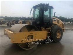 Caterpillar CS56B AC, Compactadores, Equipamentos Construção