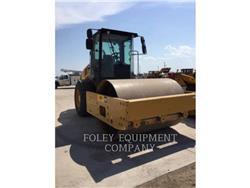 Caterpillar CS64B, Compactors, Bouw