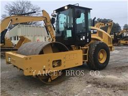 Caterpillar CS66B, Compacteurs, Équipement De Construction
