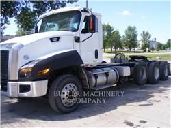 Caterpillar CT660L、其他货车、运输工具