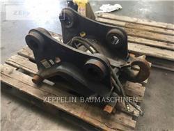 Caterpillar CW20H-M313D, backhoe work tool, Construction