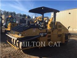 Caterpillar CW34, compacteurs sur pneus, Équipement De Construction