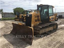 Caterpillar D 5 K 2 LGP, Dozers, Construction