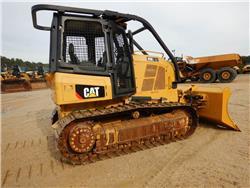 Caterpillar D 5 K 2 XL, Dozers, Construction