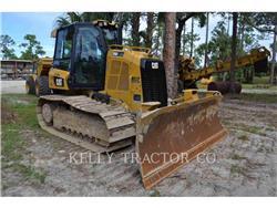 Caterpillar D 5 K2 LGP, Spycharki, Sprzęt budowlany