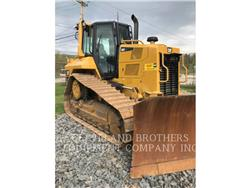 Caterpillar D 6 N XL, Dozers, Construction