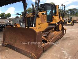 Caterpillar D 6 T, Bulldozers, Attrezzature Da Costruzione