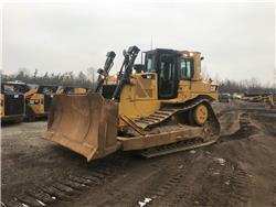 Caterpillar D 6 T, Dozers, Construction