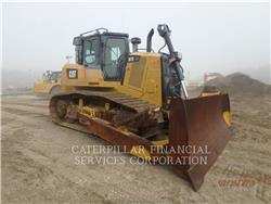 Caterpillar D 7 E LGP, Bulldozer, Équipement De Construction