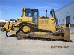 Caterpillar D 7 R, Bulldozer, Équipement De Construction