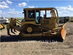 Caterpillar D 7 R XR, Bulldozers, Construcción