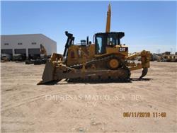 Caterpillar D 8 T, Bouteurs sur chenilles, Équipement De Construction
