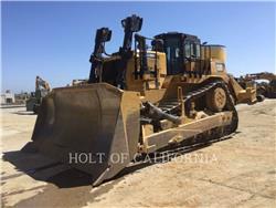 Caterpillar D10T2, Dozers, Construction