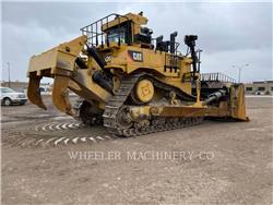 Caterpillar D10T2 DT, Crawler dozers, Construction
