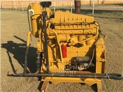 Caterpillar D3306, Motores industriais, Equipamentos Construção