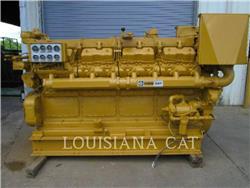 Caterpillar D399, Промышленные двигатели, Строительное