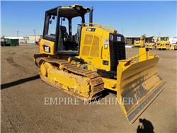 Caterpillar D3K2, Dozers, Construction