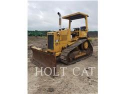 Caterpillar D4H - Dozers - Construction - CATERPILLAR WORLDWIDE